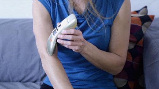 artroza laser a tratamentului cu laser la șold)